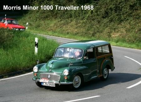 Morris Minor, Morris 10, Morris ten